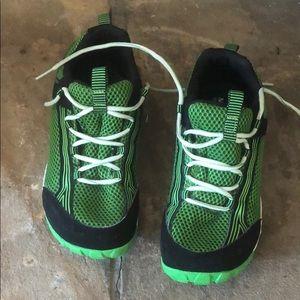 Merrel Barefoot shoes